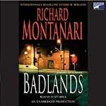 Badlands | Richard Montanari
