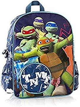 Heys TMNT tortugas Ninja Deluxe 15