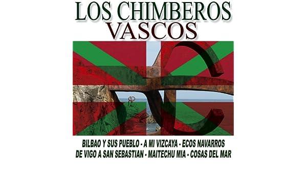 Los Chimberos - Lo Mejor Del Pais Vasco de Los Chimberos en ...