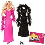 Barbie My Favorite Time Capsule 1977 Superstar Doll