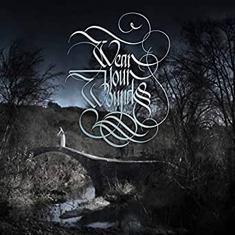 Rust on the Gates of Heaven by Wear Your Wounds on Amazon Music