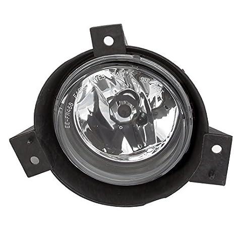 Carpartsdepot   Ford Ranger Edge Xlt Passenger Right Driving Fog Light Lamp Fo