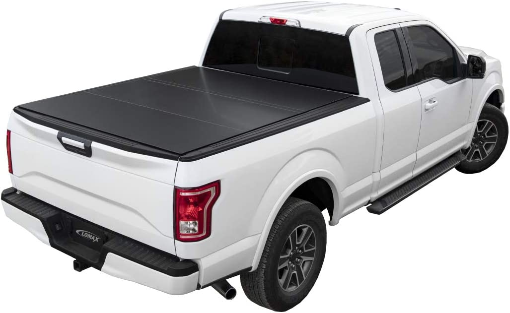 Amazon Com Access B1010019 5 6 Lomax Hard Tonneau Cover Automotive