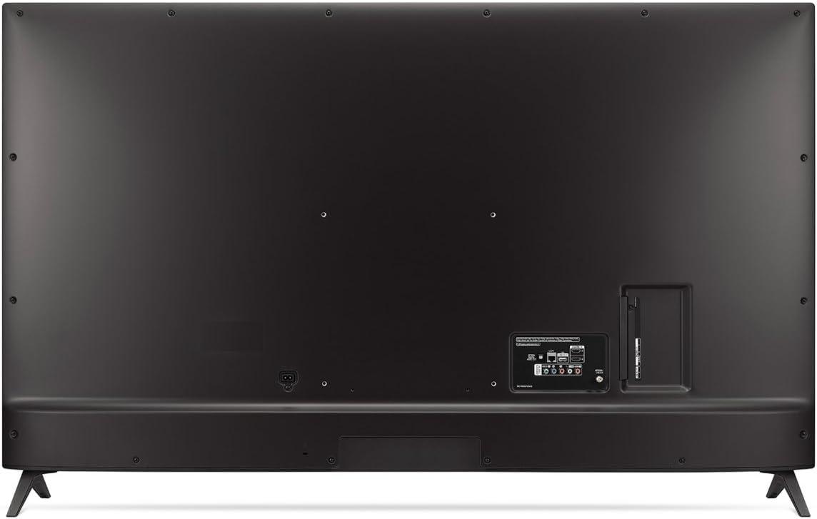 Televisor Led 50´´ 4K UHD HISENSE 50UK6500PLA: Lg: Amazon.es ...