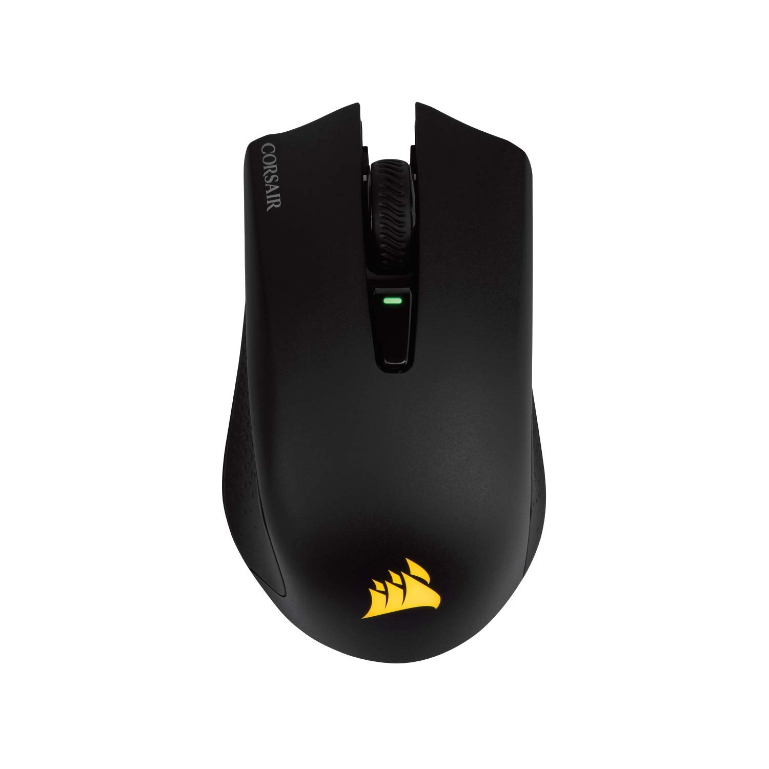 CORSAIR Harpoon RGB Wireless - Wireless Rechargeable Gaming Mouse - 10,000 DPI Optical Sensor by Corsair