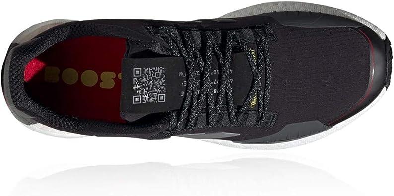 adidas Pulseboost HD Guard M, Scarpe da Corsa da Uomo