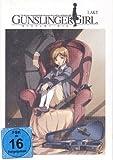 DVD Gunslinger Girl Vol. 1 - Episoden 1-4 [Import allemand]