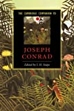 The Cambridge Companion to Joseph Conrad, , 0521443911
