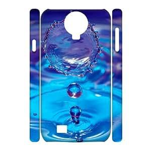 Customized Case for SamSung Galaxy S4 I9500 3D - Beautiful crystal ( WKK-R-503772 )