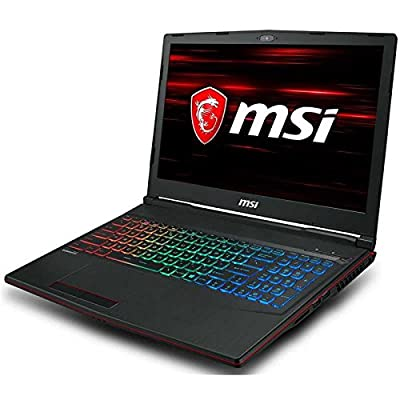 VAR-677 - MSI GP Leopard Variation Reviews