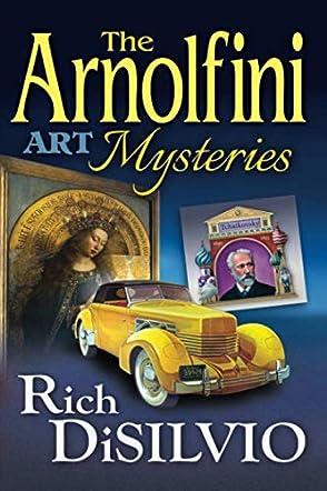 The Arnolfini Art Mysteries