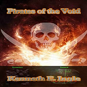 Pirates of the Void Audiobook