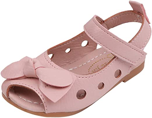 Kids Baby Girls Sandals Bowknot Pearl Roman Sandals Princess Shoes Sandals Bow Pearl Rhinestone Sandals Baby Girls Green 6