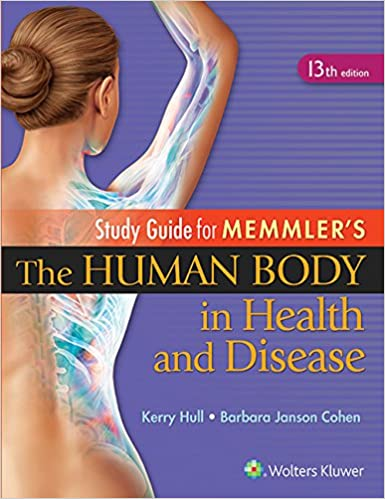 Study guide to accompany memmler the human body in health and study guide to accompany memmler the human body in health and disease thirteenth edition fandeluxe Choice Image