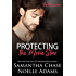 Protecting the Movie Star (The Protectors Book 4)