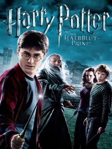 Harry Potter und der Halbblutprinz Film
