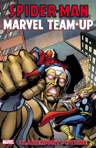 Spider-Man: Marvel Team-Up by Claremont & Byrne