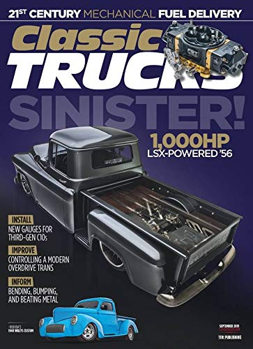 Classic Trucks ()