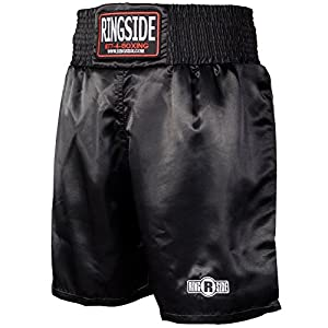 Ringside Pro-Style Kickboxing Muay Thai MMA Training Gym Clothing Shorts Boxing Trunks 10
