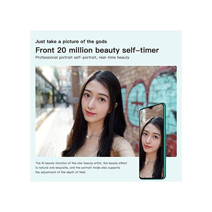 """51w3C1hv3JL Haz clic aquí para comprobar si este producto es compatible con tu modelo Apariencia: teléfonos inteligentes Xiaomi Redmi Note 8 Pro con pantalla FHD + Dot Drop de 6.53 """", relación de pantalla ultra alta del 91.4%. Parte posterior curvada 3D de 4 lados Diseño aerodinámico, se adapta cómodamente a la mano. Lente de la cámara: la cámara selfie de 20MP con modo de retrato AI con ajuste de desenfoque de fondo. Selfie perfecto en todo momento. La cámara principal de resolución ultra alta de 64MP + lente ultra gran angular de 8MP 120 ° + lente ultra macro de 2MP 2cm + sensor de profundidad de 2MP Cámara cuádruple trasera."""