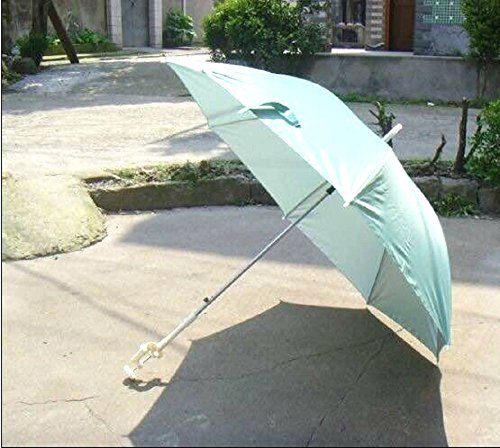 Price comparison product image Icetek Sports Clamp-On Beach Umbrella, Green