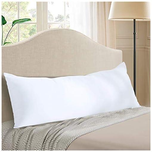 Evolive Long Body Pillow