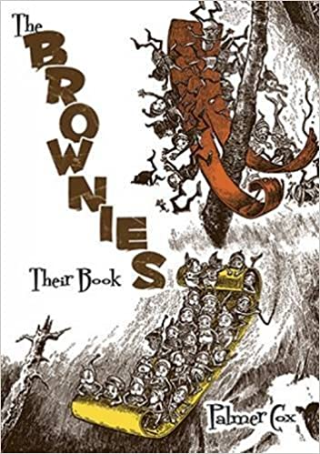 Brownies: Their Book (Dover Children's Classics) by Palmer Cox (1965-05-01)