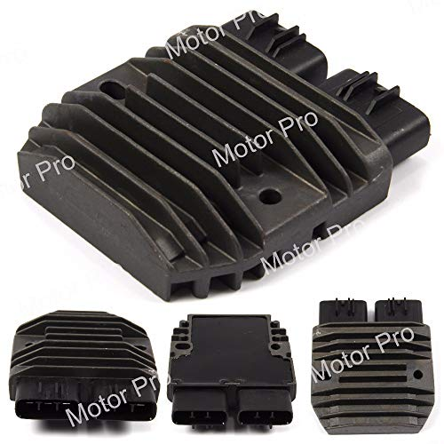 Motorcycle Voltage Regulator Rectifier FOR YAMAHA XV1700PC Road Star Warrior 2002 2003 2004 2005 2006 2007 2008 2009 2010 YZF R1 -  DOAN STORE, DO20009_328669833