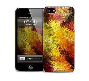 geometric iPhone 5 / 5S protective case