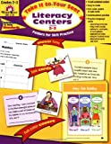 img - for Take It to Your Seat Literacy Centers, Grades 2-3 book / textbook / text book