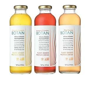 Botan Plant Based Protein Drink
