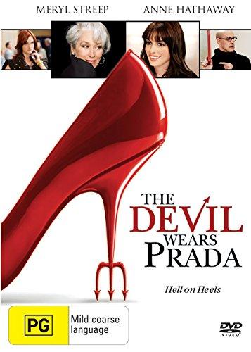 The Devil Wears Prada [NON-USA Format / PAL / Region 4 Import - - Australia Prada