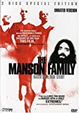 The Manson Family (Unrated 2-Disc Special Edition)