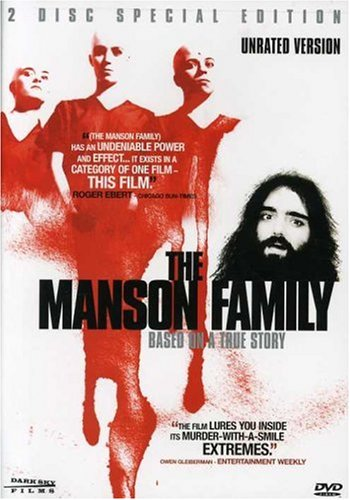 Image result for manson family movie