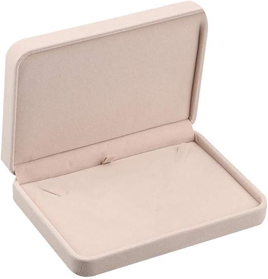 JoyRolly Caja de Embalaje de joyería de exhibición de Encanto ...