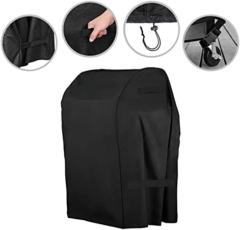 Grill Cover Small 30 Waterproof Heavy Duty Cover for Gas Grill