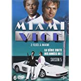 Miami vice, saison 5