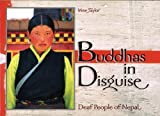 Buddhas in Disguise, Irene Taylor, 0915035596