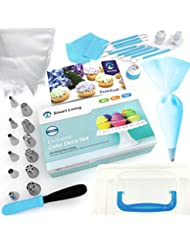 Smart Living Cake Decoration Set
