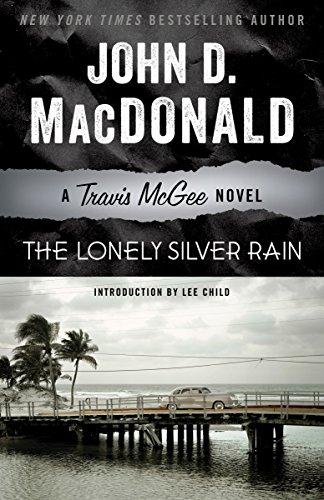 The Lonely Silver Rain by John D. MacDonald