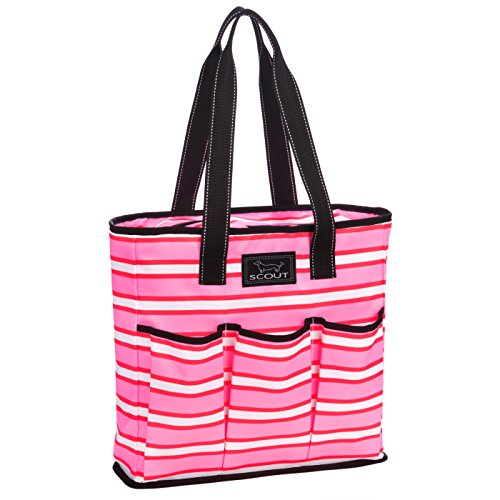 SCOUT Preps Cool Multi-Pocket Cooler, Girly Girl