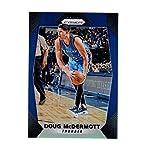 0d0b2ebc78a 2017-18 Panini Prizm Doug Mcdermott  265 NM Near Mint 114 199. Prizm.   2.99. Doug McDermott Autographed Jersey -  3 BLUE ...