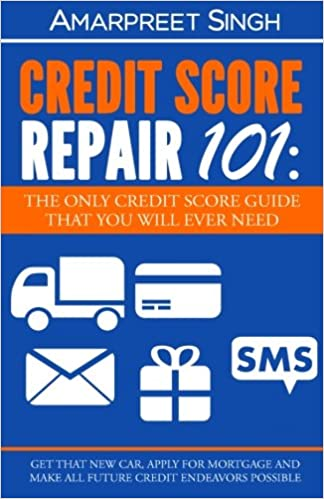 Credit Score Needed To Buy A Car >> Credit Score Repair 101 The Only Credit Score Guide That