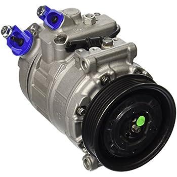 64509180549-328i 328i xDrive 328xi 128i New A//C Compressor CO 11259C