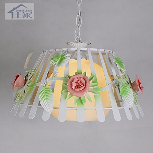 MOMO Personalized decorative lighting Crystal Pendant / Deluxe Living Room Dining Room Lighting / Zhongshan Ancient Town Crystal (Brass Deluxe Ceiling Fan)