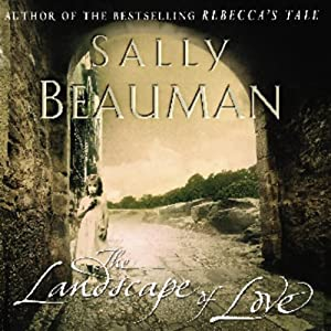 The Landscape of Love Audiobook