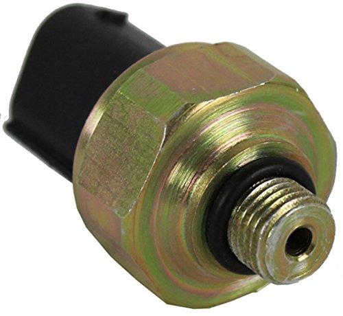 HELLA 6ZL 351 028-381 Interruttore a pressione, Climatizzatore, Dimensioni filettatura 3/8'24UNF Dimensioni filettatura 3/824UNF Hella KGaA Hueck & Co. 351028381
