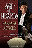Ace of Hearts (The House of Cards Trilogy Book 1)