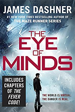Amazon the eye of minds the mortality doctrine book one childrens ebooks fandeluxe Gallery