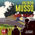 Sans faille | Valentin Musso